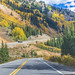 US 550 Million Dollar Highway in Colorado JN113317