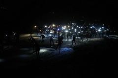 Nočních závodů se v Bedřichově zúčastnilo 1 000 závodníků. Bruslení vyhrál Ročárek, klasiku Řezáč