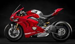 Ducati 1000 Panigale V4 R 2019 - 17
