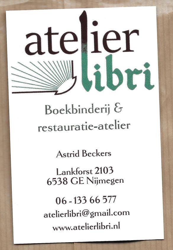 AtelierLibri