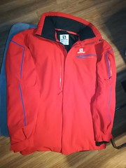 Salomon Brilliant Jacket M<small> | recenze (mini test) z 14.02.2019</small>