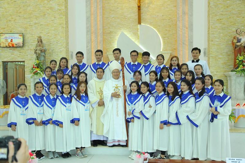 Giáo xứ PK