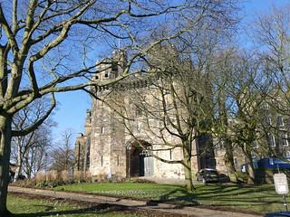 Lancaster - Castle [Main Entrance] 190131 3
