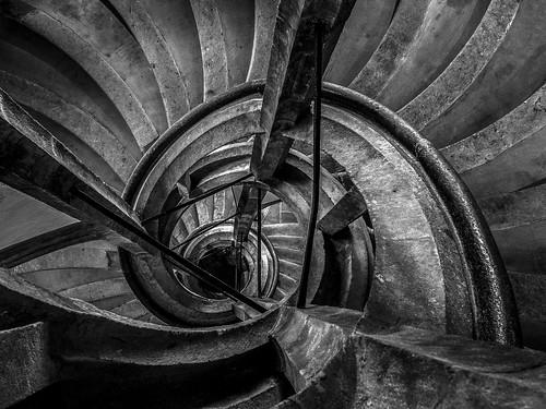 Gothic Spiral