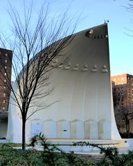 Guggenheim Bandshell II