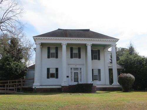 House 101 Belleville St Evergreen AL