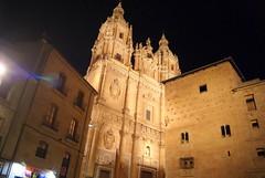16-02-2019 Salamanca de noche.
