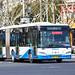 JNP6180G articulated bus
