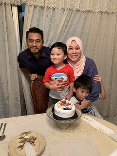 My Birthday 2018
