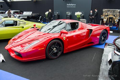 Ferrari Enzo - 2003