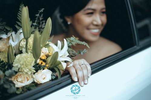 Wedding │ Arboladura x Ty