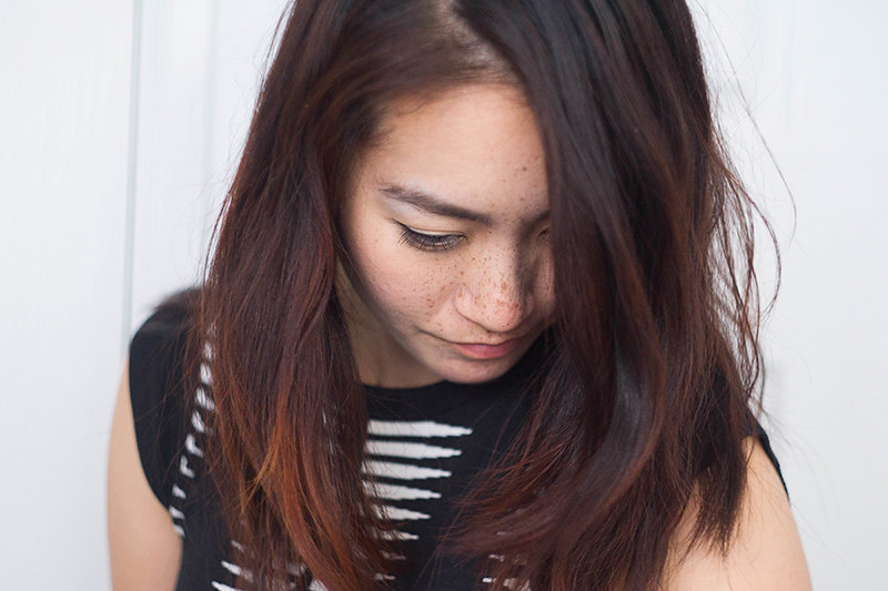 How to Henna your Hair | Dignifiable