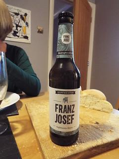 Hopfmeister, Franz Josef, Germany