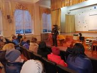 """Общешкольное собрание """"Профилактика негативных проявлений  в детской и подростковой среде"""""""