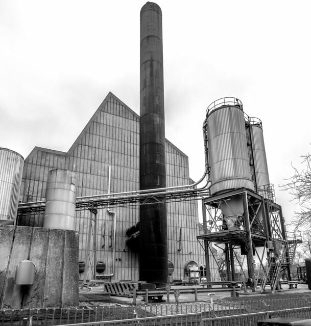Carlsberg Brewery, Northampton, Fujifilm X-T3, XF10-24mmF4 R OIS