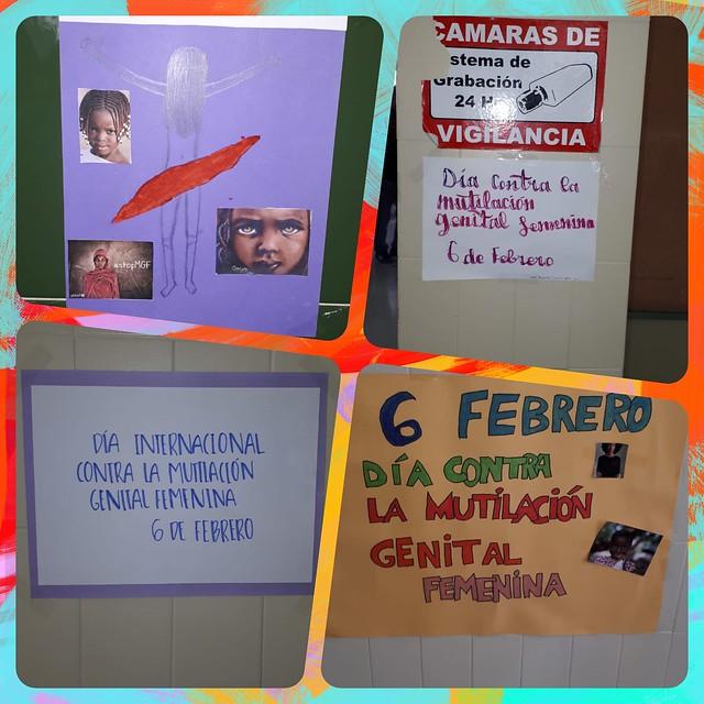 Día contra la mutilación genital femenina