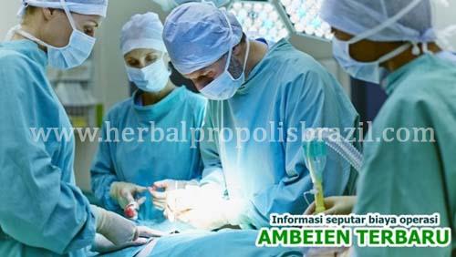 Biaya Operasi Ambeien Di Rumah Sakit