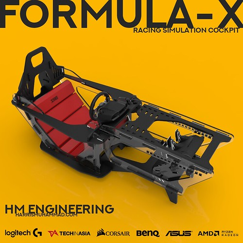 HM Engineering Formula Rig 4