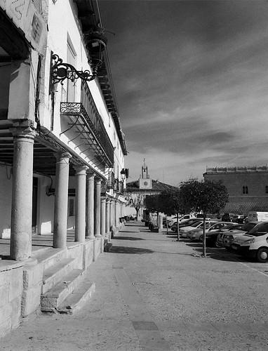 Cogolludo, Guadalajara.