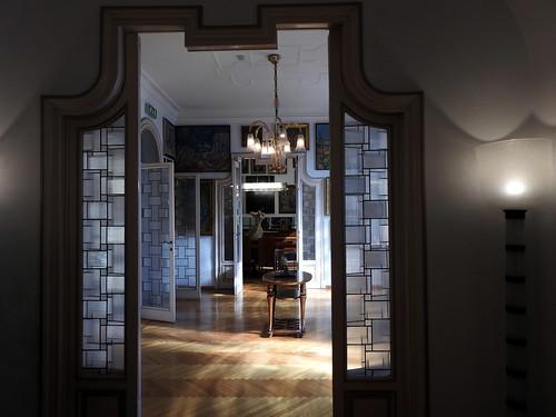 Milano - Casa Museo Boschi - Di Stefano