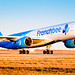 ORY A350-900 F-HREV Frenchbee