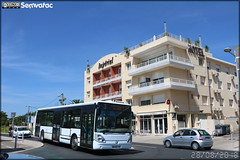 Irisbus Citélis 12 - CarPostal Bassin de Thau / Sète Agglopôle Méditerranée n°36