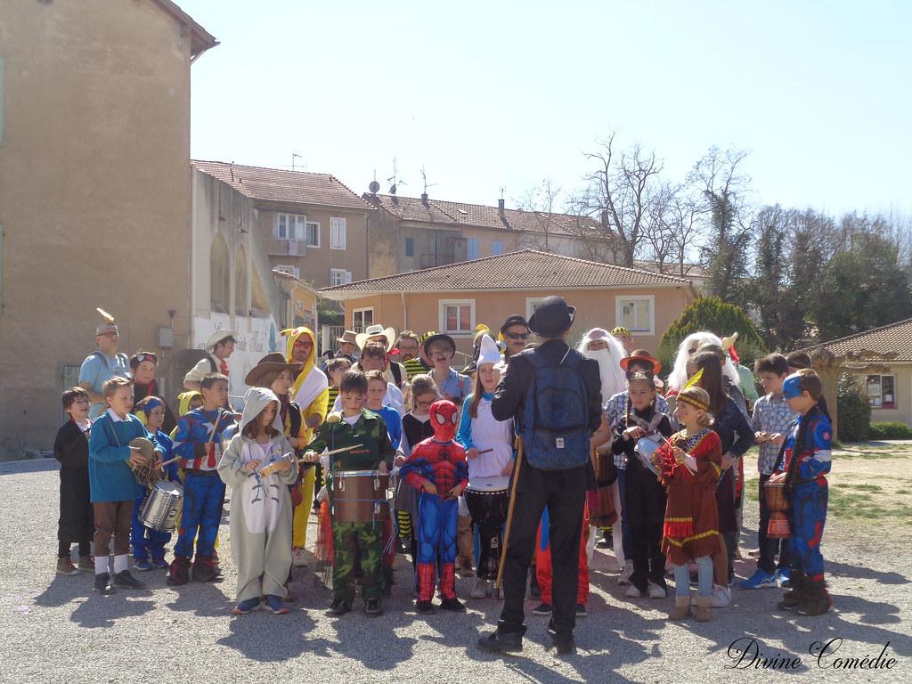 Carnaval FUVEAU 23MARS2019