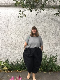 Ethel Designer Pants Plus Size Review