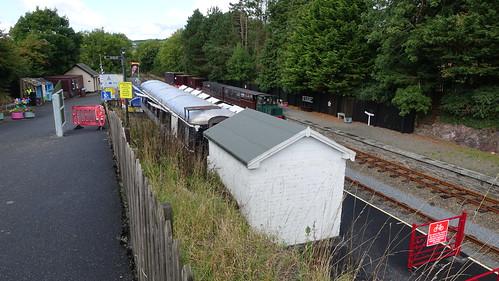 Kilmeaden railway station