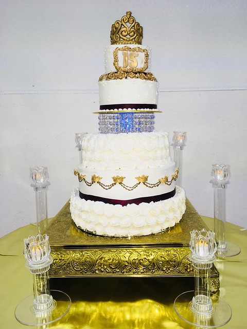 Cake by Mary's Cakes