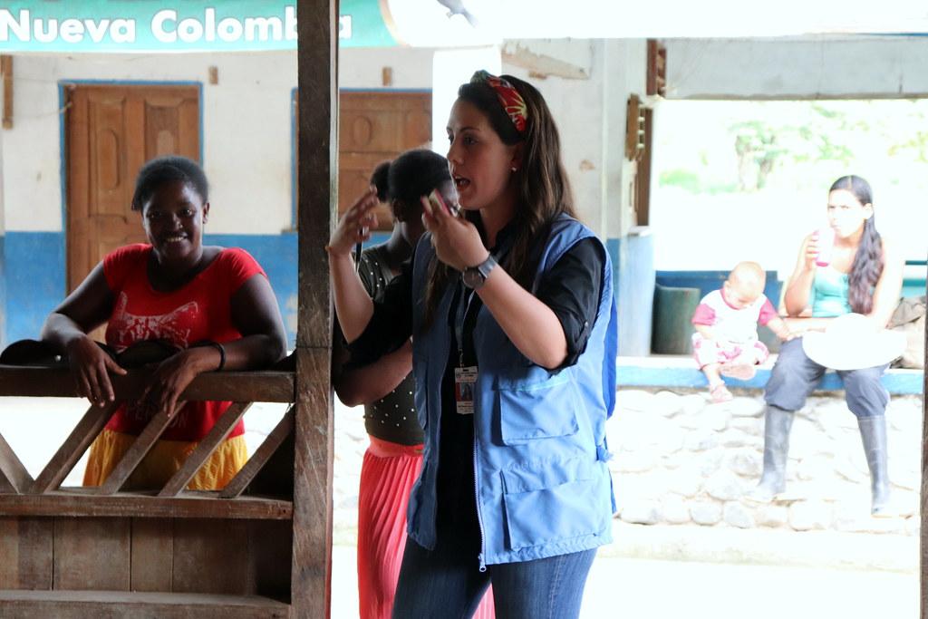 Misión a Mandé, Urrao - Antioquia. Febrero 8/2019