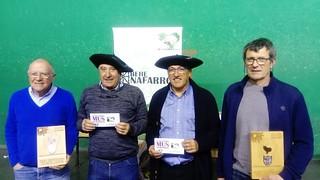 2019 Behe Nafarroako finaleko irudiak