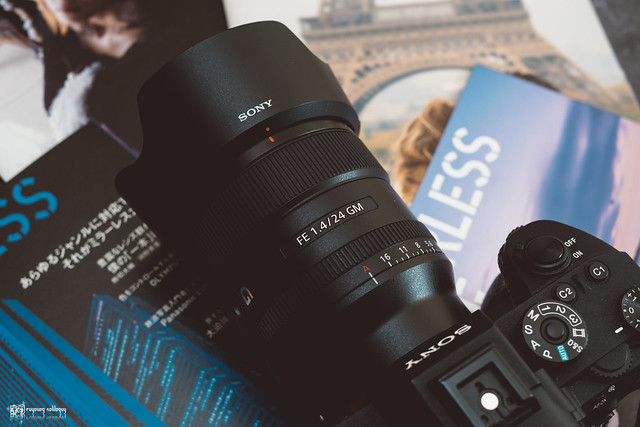 融化在情人的眼光裡:Sony FE 24mm F1.4 G Master | 53