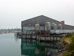 photo   Rogue Ales Brewery, Newport, Oregon