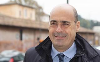 Pd: Zingaretti, lieto notizia Minniti, sarà un bel confronto