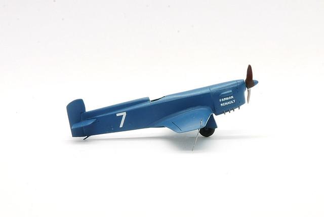gros moteur et petites ailes... Une petite série de racers... Et un Farman - Page 13 32410887967_25f6c394d8_z