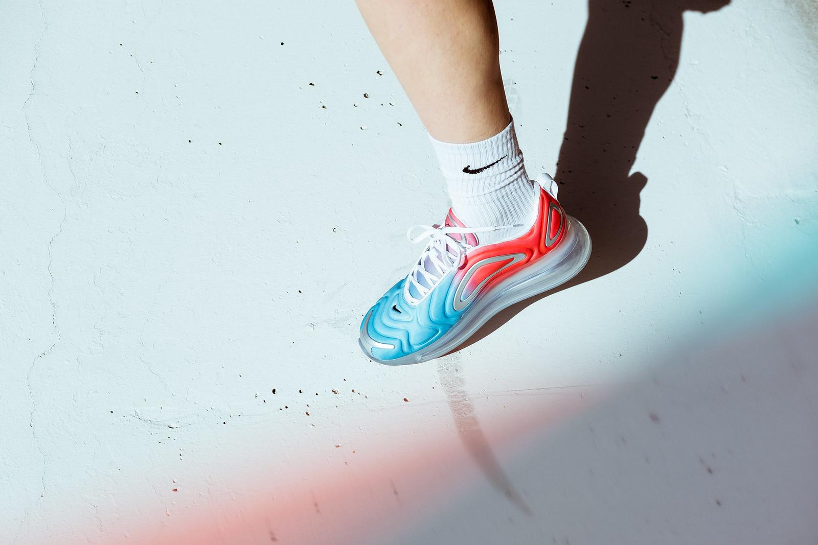 Nike Air Max 720! The Moptop