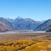New Zealand - Mount Sunday