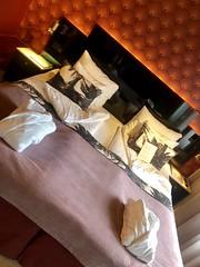 Stockholm Haymarket by Scandic Suite Bed