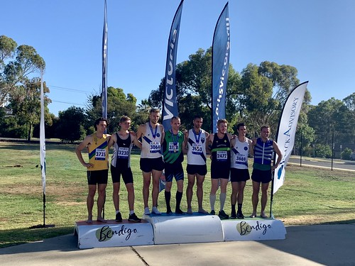 2019 Victorian Multi Event Championships