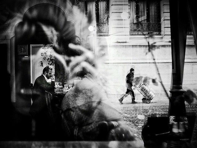 """ The Other Side "" by Mirela Momanu"