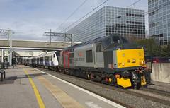 UK Class 37