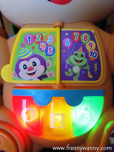 fisher price 8