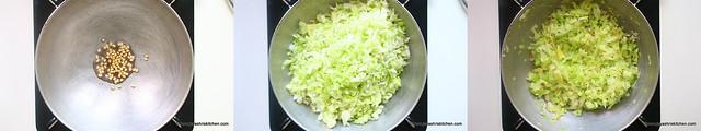 cabbage paruppu usili 3