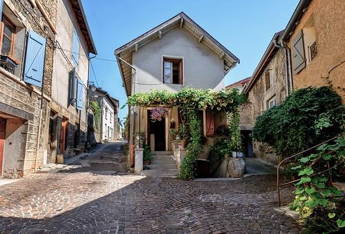 Rue Frandin