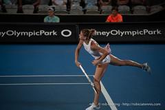 Sydney International Tennis