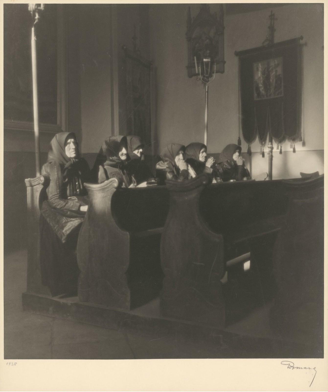 1938. Пољов.
