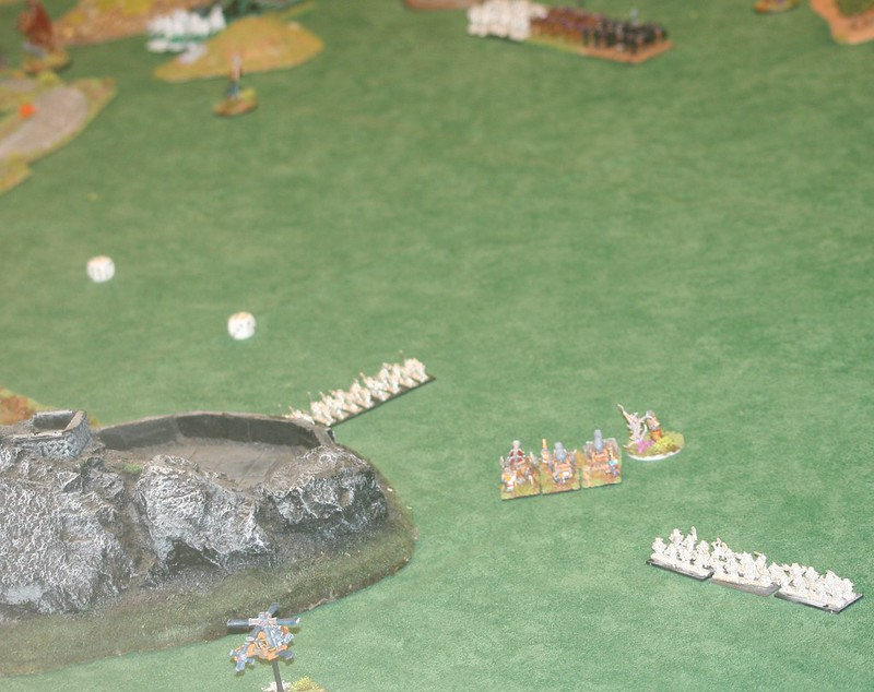 [1805 - Elfes Noirs vs Nains] Assaut sur Karak-Gramutt 46109089885_15367f739f_c
