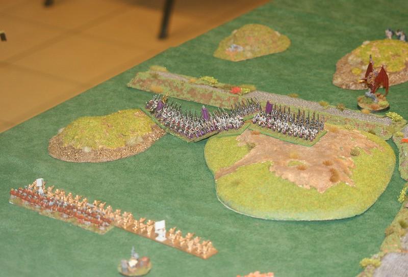 [1805 - Elfes Noirs vs Nains] Assaut sur Karak-Gramutt 46109091505_369e35dfc4_c