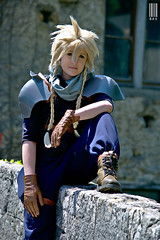 Cloud (Crisis Core)